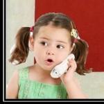 Речь детей раннего возраста
